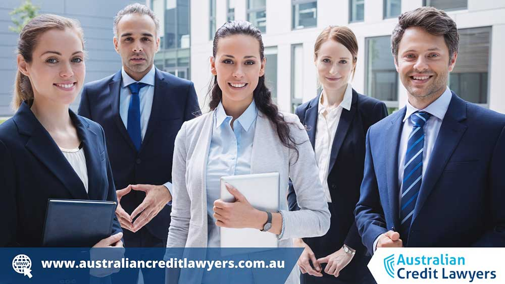 How Australian Credit Lawyers can help you