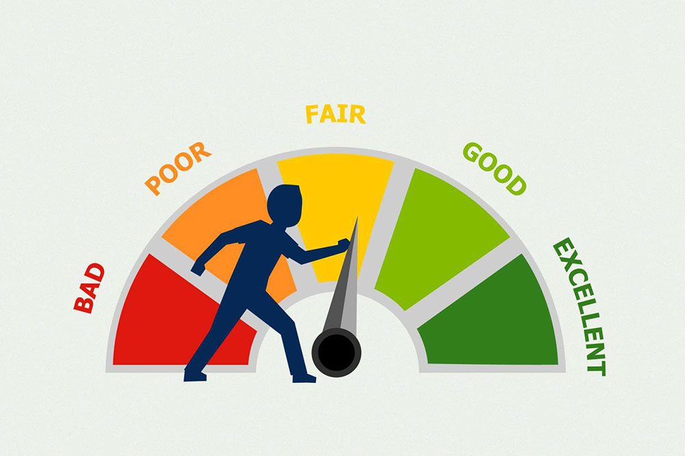 The Ultimate Guide to Keeping a Healthy Credit Score